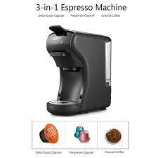 Hibrew H1 3 in 1 Kapsüllü Kahve Makinesi - En Ucuz Fiyat Karşılaştırması