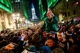 Image result for Super Bowl 2018: Philadelphia