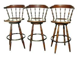bar stools swivel height wooden australia backless leather solid wood with backs counter no back stool