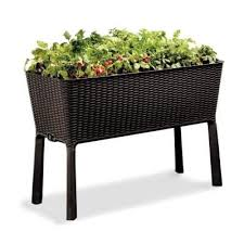 elevated bed raised garden beds