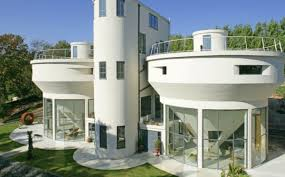 Water Tower Homes 8 Homes Made From Non Traditional Materials Homes And Hues