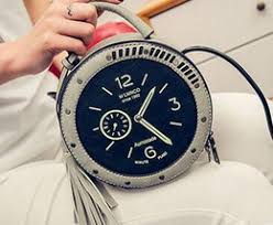 Shop <b>Clock</b> Handbags UK   <b>Clock</b> Handbags free delivery to UK ...