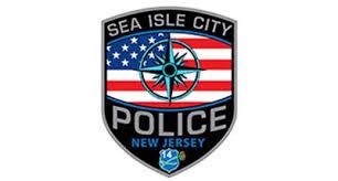 Sea Isle City Police Update Flood Forecast To Oct 12