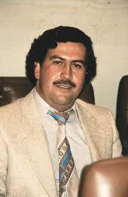 Pablo Escobar visto a través de los ojos de su hijo di 2021