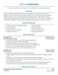 Excellent Loan Officer Resume Pictures Inspiration Resume Ideas