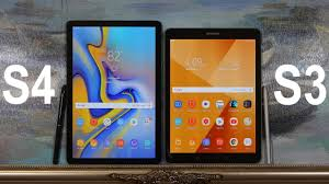 38 Rational Samsung Tablet Comparison Chart 2019