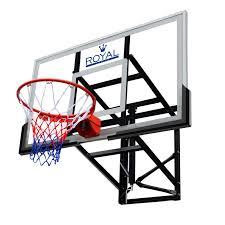 <b>Royal Fitness</b> 54″ S030 – купить в СПб | <b>Баскетбольный</b> щит ...