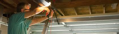 Garage Door Repair Company in Lincoln, CA | Overhead Doors