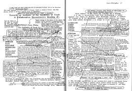 donald barthelme essay
