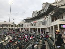 Box Seating Picture Of Frisco Roughriders Tripadvisor