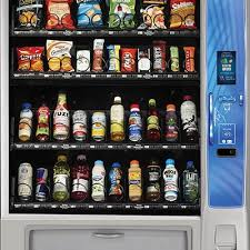 Working Of Vending Machine Delectable The Top Problems Of Buying Vending Machine BusinessWorldwide Vending