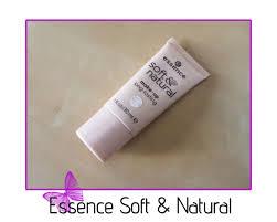 essence soft natural make up long lasting