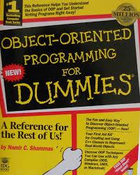 Object Oriented Programming For Dummies Namir Clement Shammas