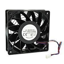 dc 12v computer fan wiring wiring diagrams terms amazon com highfine 12cm 120mm 200cfm 4000rpm cpu cooling fan dc 12v computer fan wiring