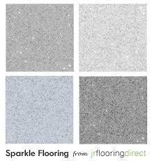 grey sparkly flooring glitter effect vinyl floor sparkle lino next