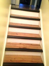 how to install vinyl plank flooring on stairs how to install vinyl laminate flooring fresh stairs