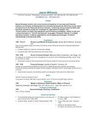 American Resume Format Download Us Resume Format American Resume