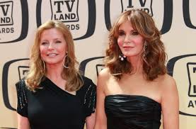 Jaclyn Smith from 'Charlie's Angels' Still Looks Absolutely Timeless