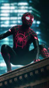 2160x3840 Spider Man Neon Sony Xperia X ...