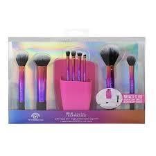 real techniques selfie ready makeup brush set