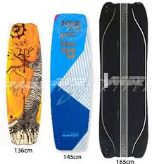 How To Choose The Right Size Kiteboard Air Padre News