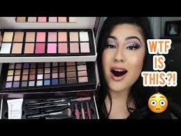 reviewing ulta beauty gift set major