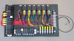 car fuse box relay wiring diagrams best 7 relay panel switched fuse panel cool images cars fuse 1995 honda civic fuse box diagram car fuse box relay