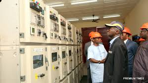 Image result for nigerian power minister