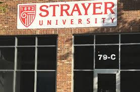 Strayer University Campus Strayer University Opens Montgomery Campus Al Com