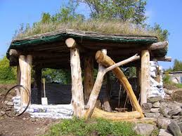 How To Build A Hobbit House How To 40 Photo Of Hobbit House Inspiring Home Decoration