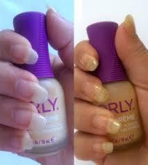 Orly Bb Krém Na Nehty Recenze Blog O Kosmetice