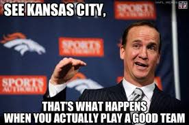 "NFL Memes on Twitter: ""Broncos hand Chiefs their first loss of the ... via Relatably.com"