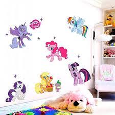 Elegant Little Pony Bedroom Full Size Of Little Pony Bedroom Wall Stickers Plus My  Little Pony Large