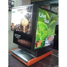 Coffee Vending Machines Australia Gorgeous Live Tea And Coffee Vending Machine Manufacture Coffee Vending