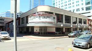 Majestic Theater Stamford