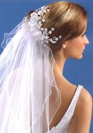 Svatební účesy Závoje Blog Full Of All