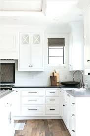 black kitchen cabinet pulls marvelous white cabinet pulls in stock kitchen cabinets inside plan matte black