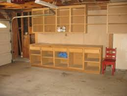 Image Tall Diy Garage Cabinets And Workbenches Pinterest Ganncellars Diy Garage Cabinets And Workbenches Pinterest Ganncellars