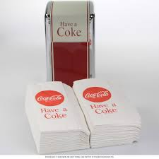 American Diner Kitchen Accessories Vintage Coca Cola Advertising And Coke Branded Merchandise For The