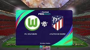 مشاهدة مباراة أتلتيكو مدريد وفولفسبورج بث مباشر اليوم 31/7/2021 مباراة ودية