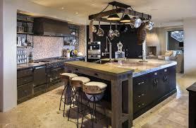 kitchen island with sink large custom kitchen island with built in sink kitchen island ideas with