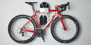 Wall bicycle mount Creative Bike Wall Mount Artivelo Bike Wall Mount Bikedock Urban Grey Alu Artivelo English