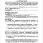 Appealing Prep Cook Resume Examples 177946 - Resume Example Ideas