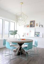 Dining Room Pendant Light Dazzling Feast 21 Creatively Fun Ways To Light Up The Dining Room