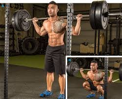 the best muscle building exercises for every body part xcersices exercise muscle building workouts and fitness