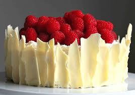 Lemon Raspberry Cake Recipe The Answer Is Cake