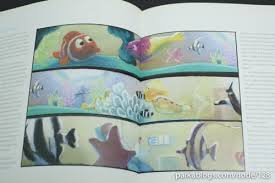 book review the art of finding nemo parka  the art of finding nemo 07