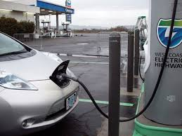The Numbers Behind Public Charging