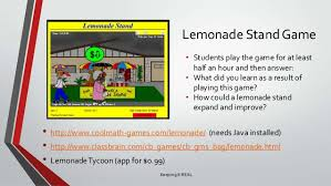 Fun Business Games Keeping It Real Innovative And Fun Ideas For Teaching Business Studi