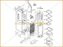 lg refrigerator parts diagram. 100% brand new and genuine! lg refrigerator parts diagram